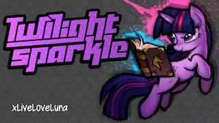 Repeat youtube video My Little Pony: Fighting is Magic - Twilight Sparkle Theme [1080p HD]