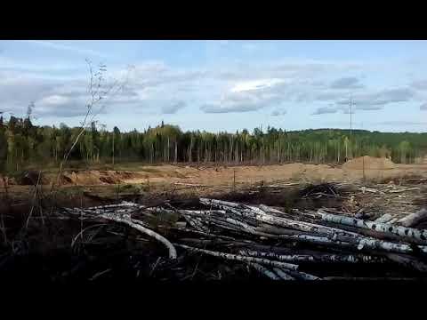 Как добывают золото на Урале (2)