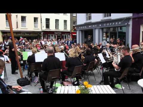 Dublin Concert Band - Carnaval De Paris