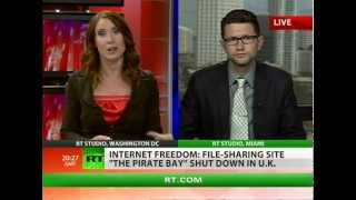 Could The Pirate Bay suffer the same fate as MegaUpload? thumbnail