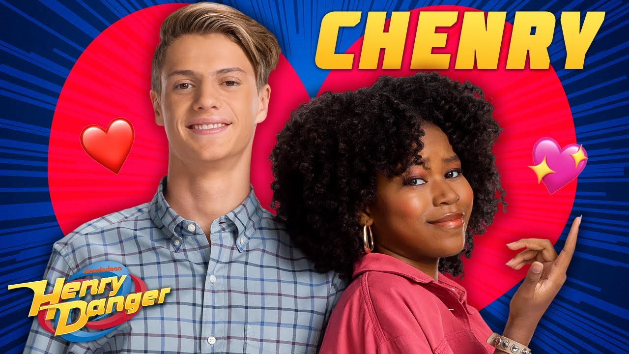 Download Chenry Tribute 💘Top Moments from Henry & Charlotte | Henry Danger