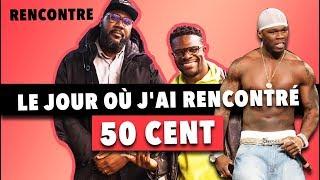 Le Jour Où J'ai Rencontré... 50 Cent. (feat. Seendanew)