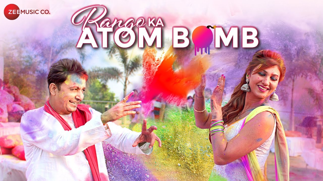 Rango Ka Atom Bomb song download - favmusic
