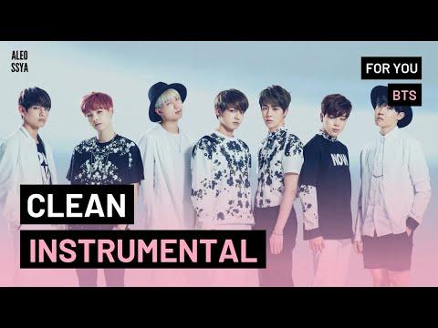 [INSTRUMENTAL] BTS (방탄소년단) - FOR YOU