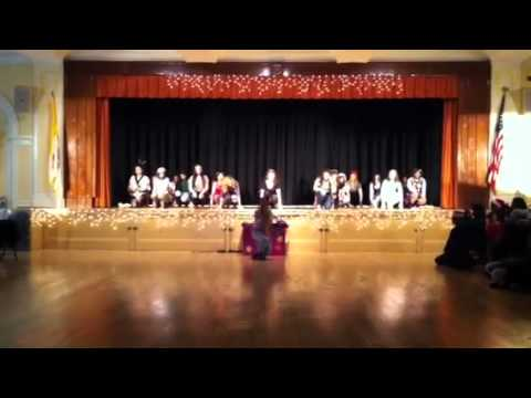 12.22.2011 ; Welcome to the doll house ( Sjb's Latina dance