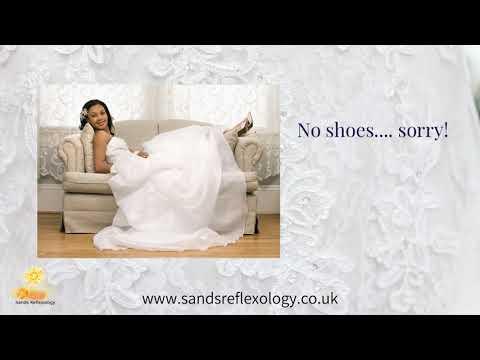 bridal reflexology packages in blackheath london