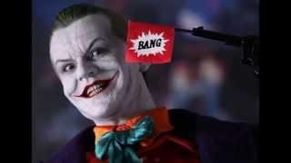 Joker theme [Original 1989]