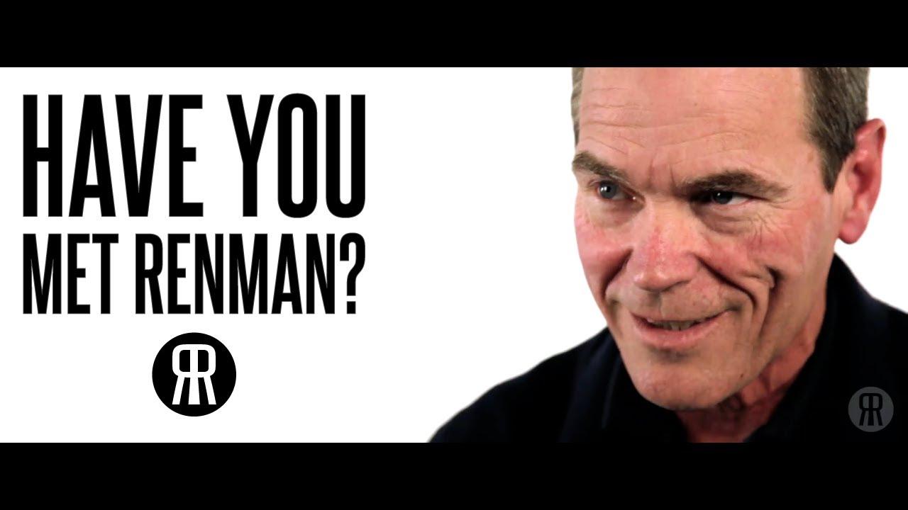 RenmanMB Trailer - Have You Met Renman? - RenmanMB Trailer - Have You Met Renman?