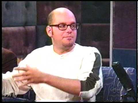 David Cross interview 1999