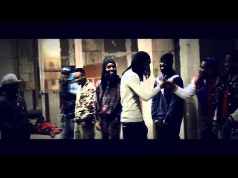 Boss Woo x Blanco Caine x Castro x Bodi Deeder - OG Larry Hoover (7-4 Mix) [Chicago Unsigned Artists]