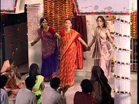 Je Saat Kanya Pujave La [Full Song] Jhoola Jhule Saato Bahineeyaan