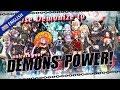 Demon Gaze II - Un nouveau trailer est dévoilé