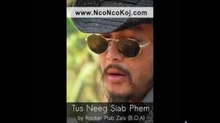 Tus Neeg Siab Phem by Rocker Plab Zais () -