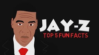 Success Story! Watch our Top 5 Jay-Z Fun Facts from his biography (Music Educational Videos)