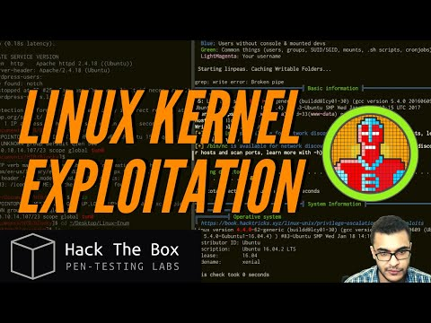 HackTheBox Blocky Walkthrough - Linux Privilege Escalation