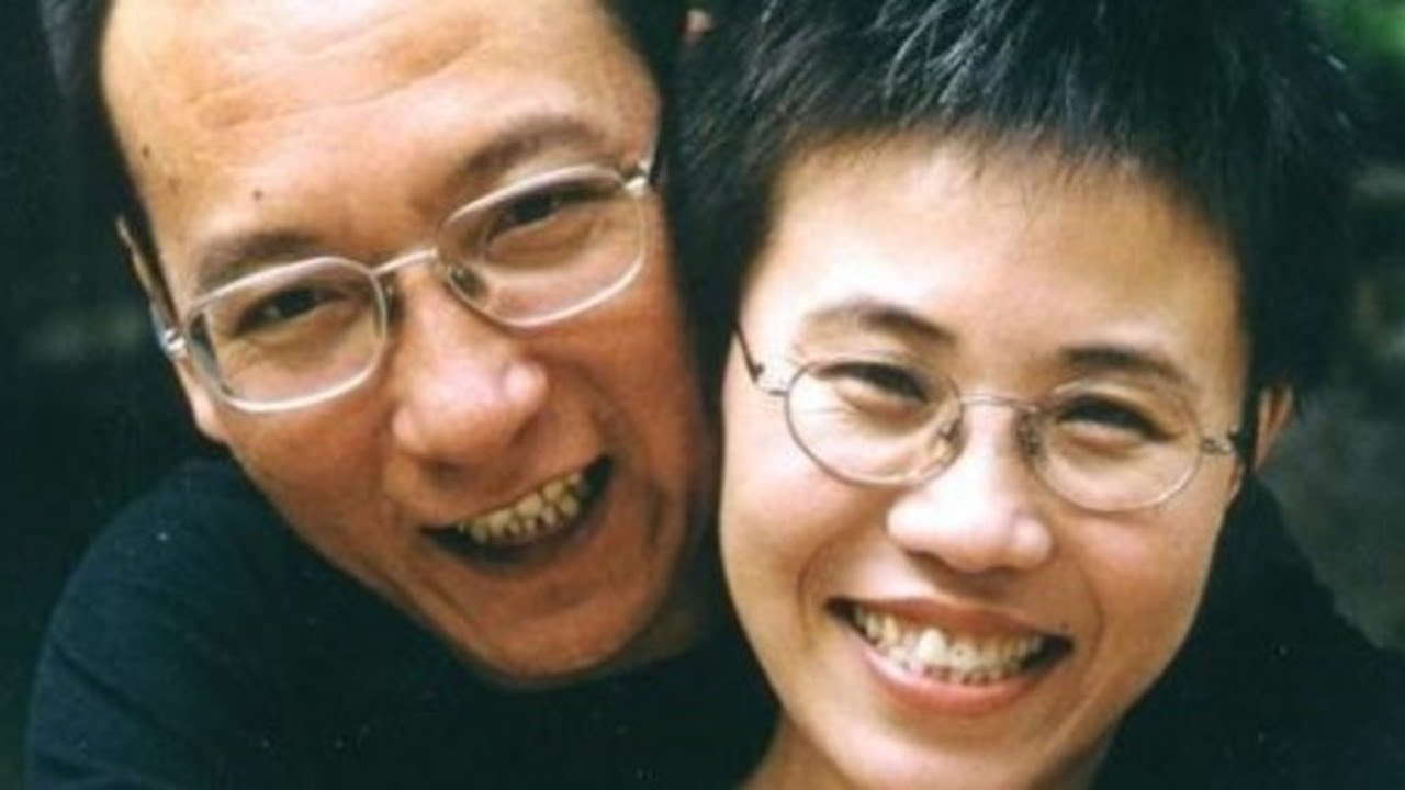 世纪英烈之祭奠--刘晓波逝世3周年全球连线纪念活动(20200713)