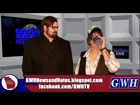 Georgia Wrestling History TV - Episode 44