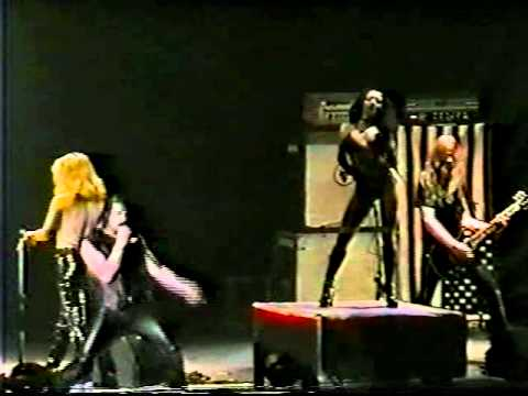 Monster Magnet - 08 - Space Lord (Live Philadelphia 1999)