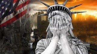 Валерий Пякин: грядет распад США