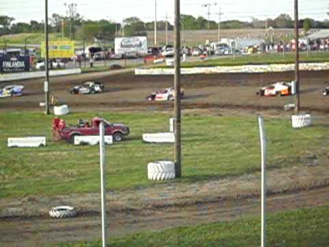Eagle Raceway-Dylan Smith