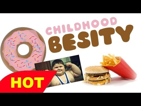HEALTH DOCUMENTARY 2016  Obesity documentary Children s Health Crisis NPT Reports