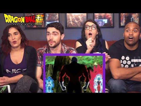 VEGETA FINALLY SURPASSES!!! Dragon Ball Super 123 - EPIC Reaction