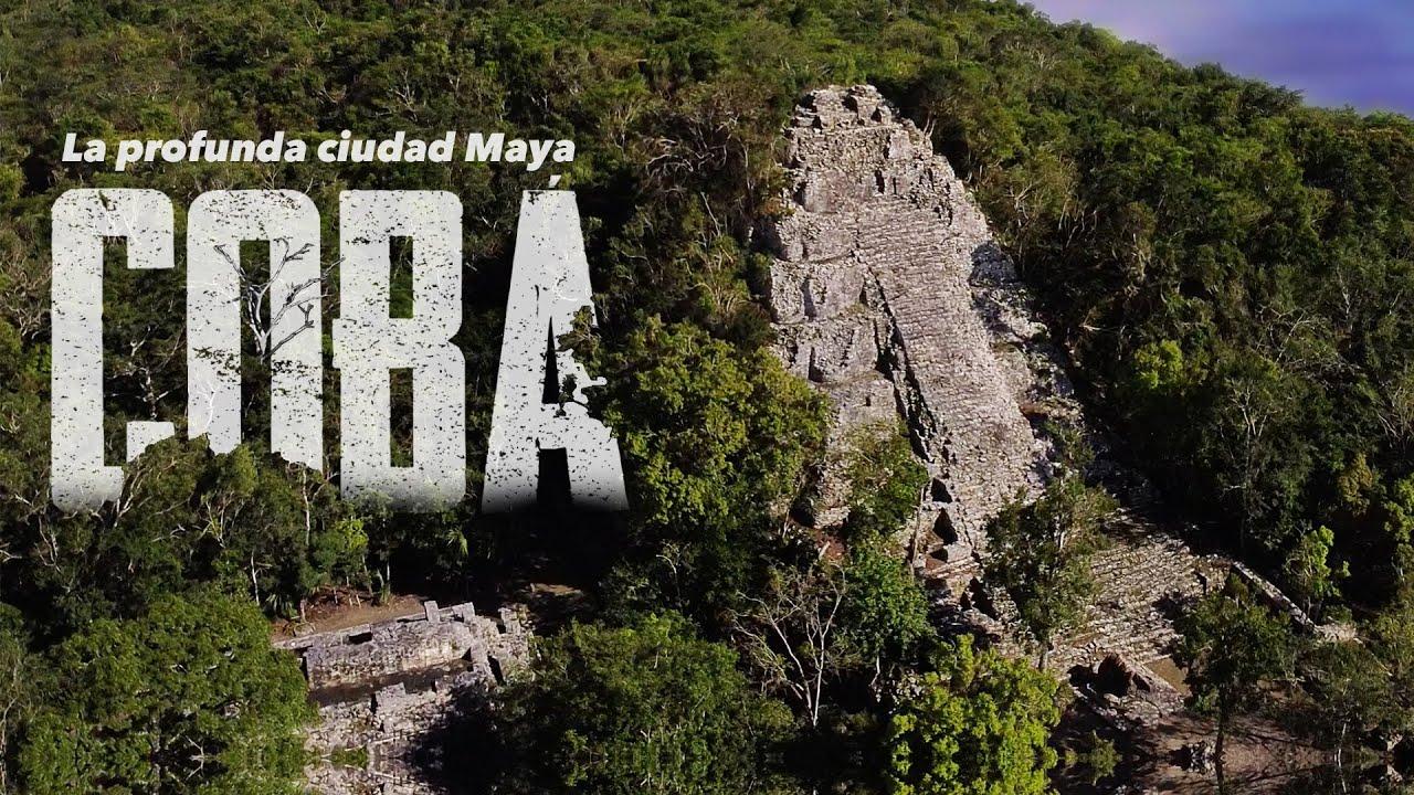 Download COBÁ - La profunda ciudad Maya - RODAR LATINOAMERICA en MÉXICO