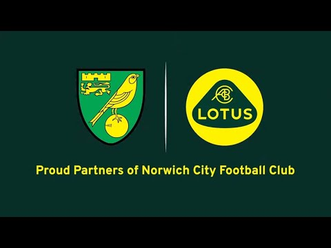 Lotus Cars Announce Partnership With Norwich City Football Club