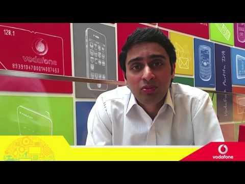 Vodafone Discover Program