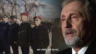 Ani vítač, ani kývač. Mirek Topolánek kandidát na prezidenta ČR.