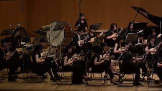 ウェーバー歌劇「オイリアンテ」より序曲Euryanthe Overture | ARTE TOKYO #6