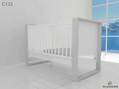 lit de bb transformable en lit ou bureau - Lit De Bebe