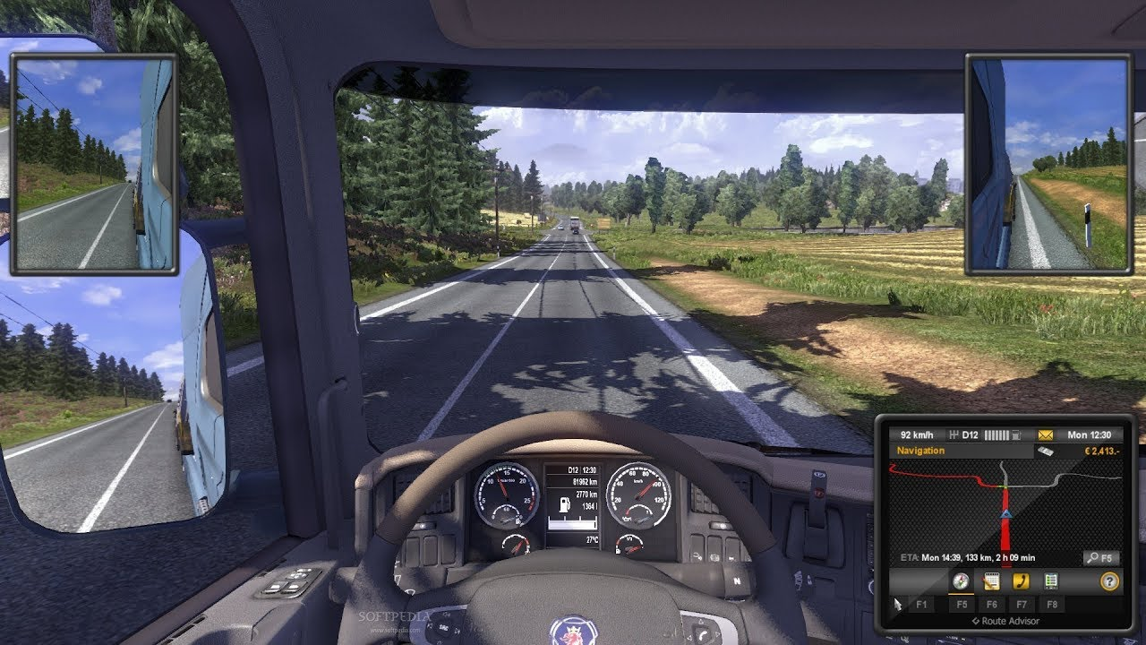 Top 10 Driving Simulation Games For Android/iOS 2018