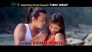 New Nepali Song 2074_2017| (HOT & SEXY Song) Timro jawani by Saugat sayar | by Abiral Films