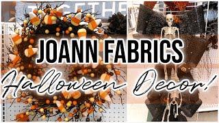 Joann Fabrics HALLOWEEN 2021 Sneak Peak   Shorts