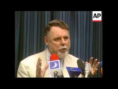 COLOMBIA: HUMANITARIAN EFFORT TO FREE MISSIONARIES HELD HOSTAGE