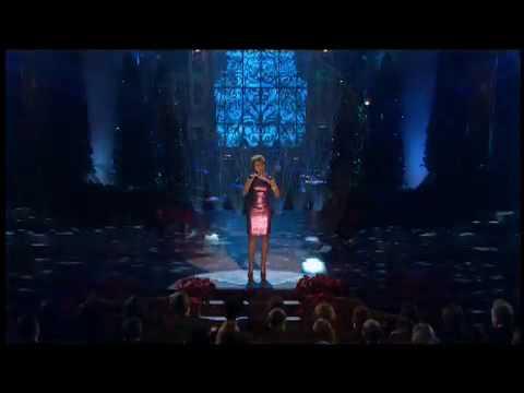 Mary J Blige - Christmas in Washington - Christmas Song