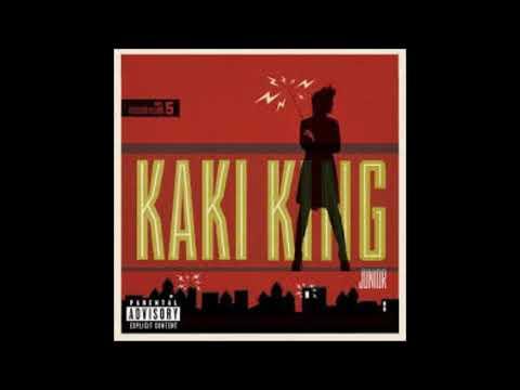 Kaki King - The Betrayer mp3