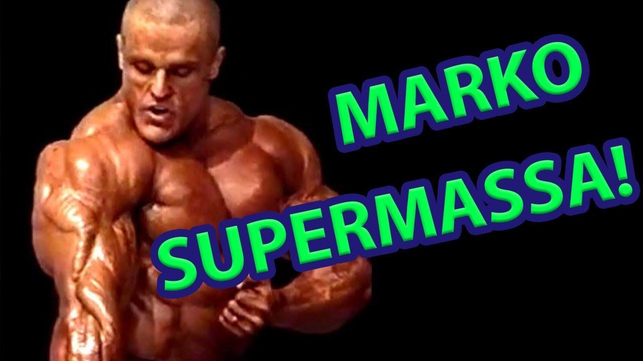 Marko Supermassa Savolainen