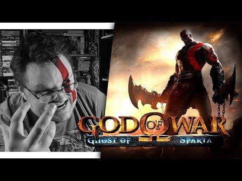 Прохождение God Of War: Призрак Спарты (PS3)