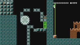 LvL Challegen Vor Tom by MTF Kaluza - Super Mario Maker - No Commentary