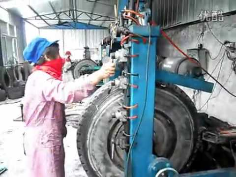 frame type otr buffer for cold retreading from YouTube · Duration:  5 minutes 8 seconds