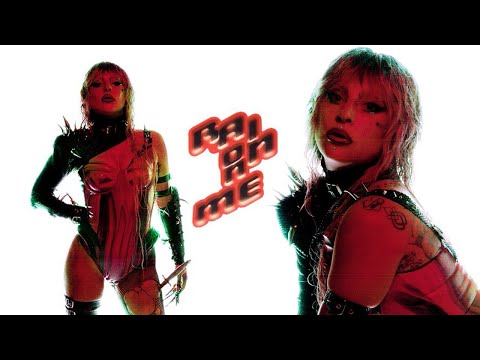 Lady Gaga - Rain On Me (Demo Solo)