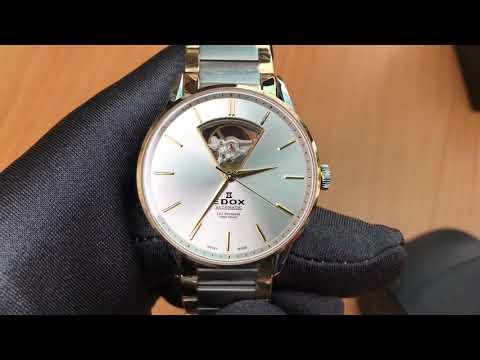 Đồng hồ Edox