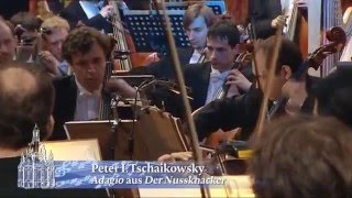 Download Чайковский. «Щелкунчик». Адажио / Tchaikovsky. The Nutcracker: Adagio Mp3 and Videos
