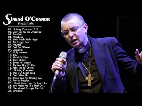 sinead O'connor Greatest Hits - Sinead O'connor Best Songs