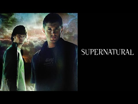 The Living Daylights - Gasoline (Supernatural 1x01 Song)