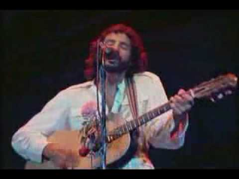 Cat Stevens. Father and Son. A songwriter's study. LIVE!