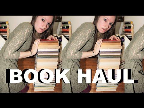 September Book Haul (25+ books + Vintage/Antique books)