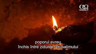 DOC: Salvarea Ierusalimului - Vineri, 11 mai 2018, ora 19